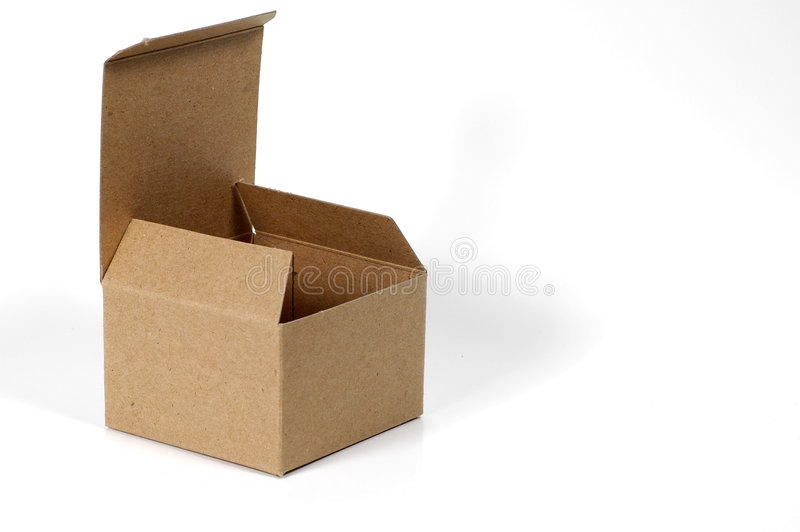 Download Open Box Royalty Free Stock Photos - Image: 57178