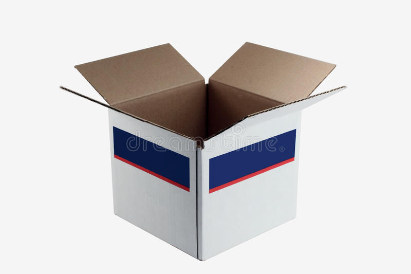 Download Open Cardboard Box Stock Images - Image: 13393294