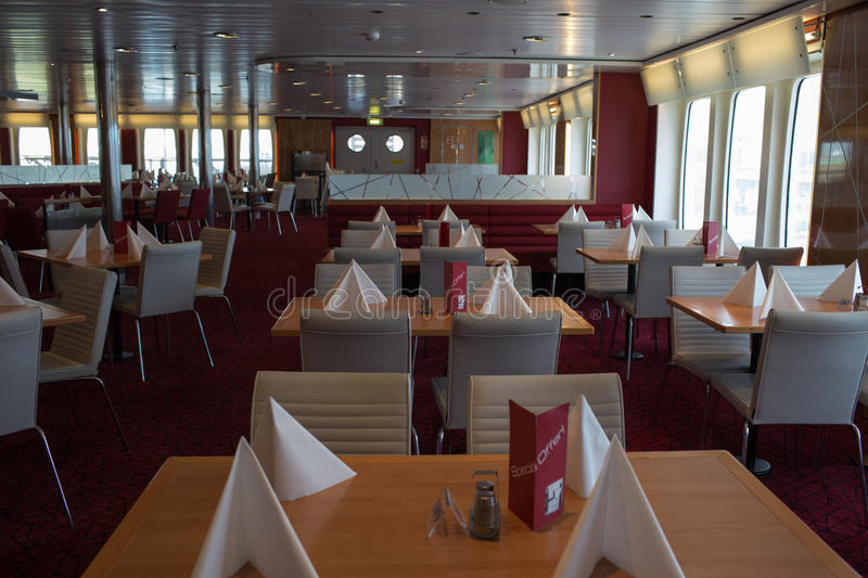 Download Open Day On The Ferry Stena Spirit. Editorial Image - Image: 33513845