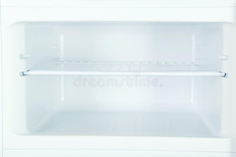 The open fridge stock images
