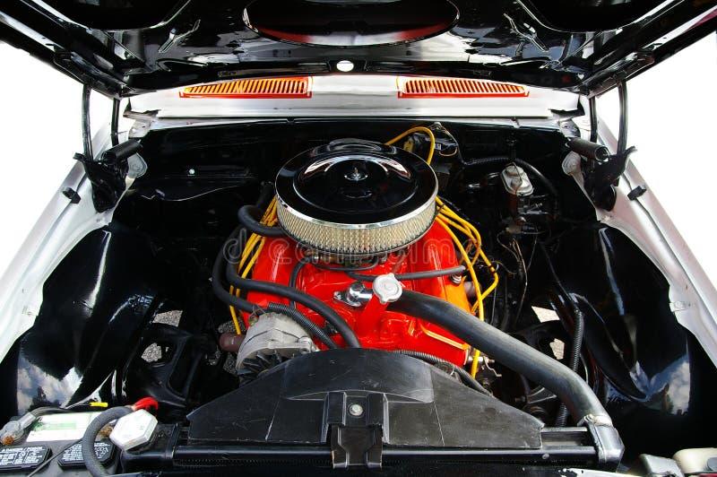 Download OPen hood stock image. Image of dangerous, hose, paint - 1289869