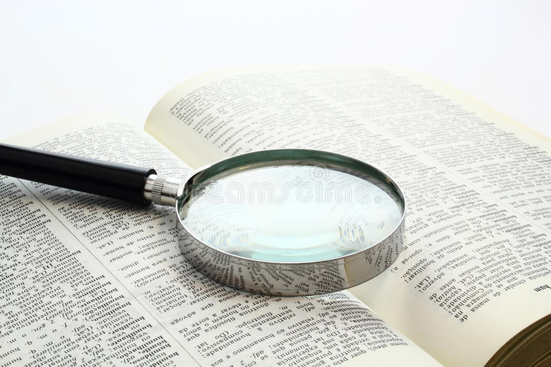 Download Open For New Perspectives Stock Photo - Image: 23056550