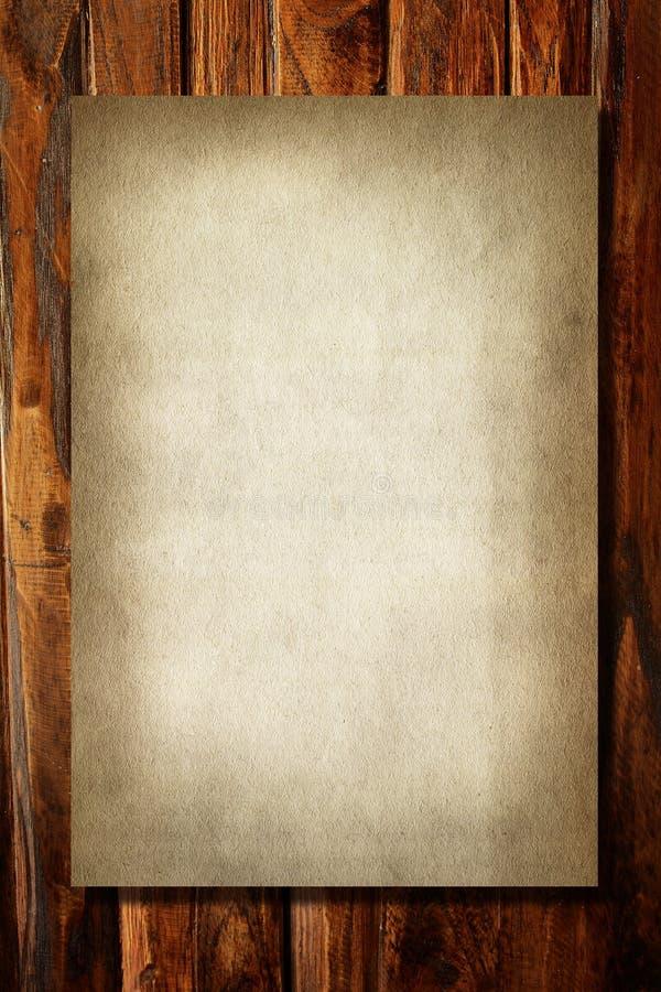 Open notaboek royalty-vrije stock fotografie