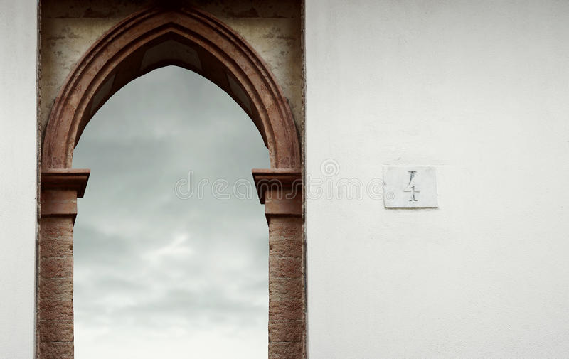 Download Open Passage Stock Photos - Image: 27934243