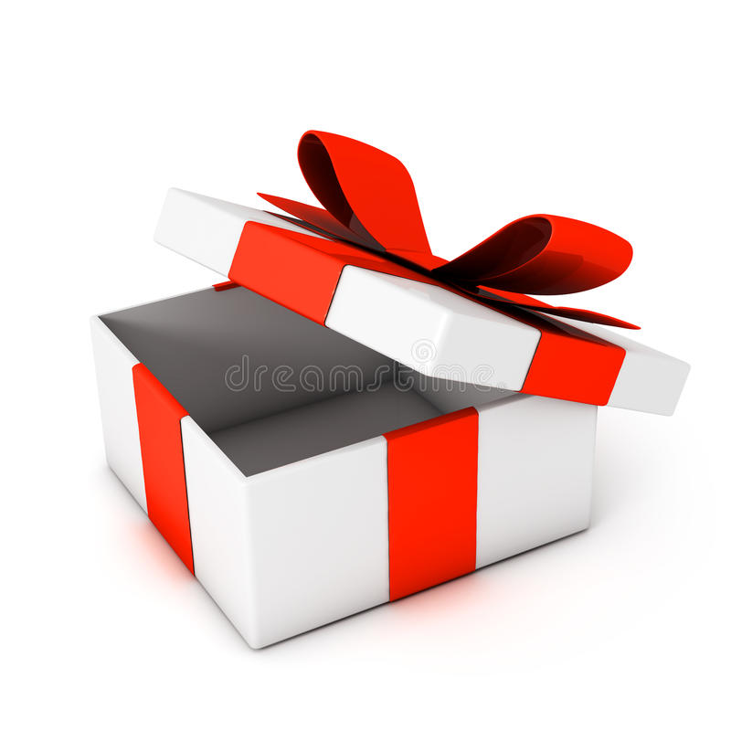 open present clipart. download open present box stock photo image 73259159 clipart