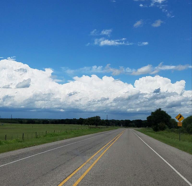 Open Road stock photos