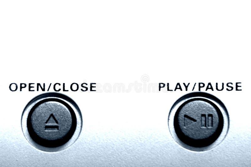 Open spel stock afbeeldingen