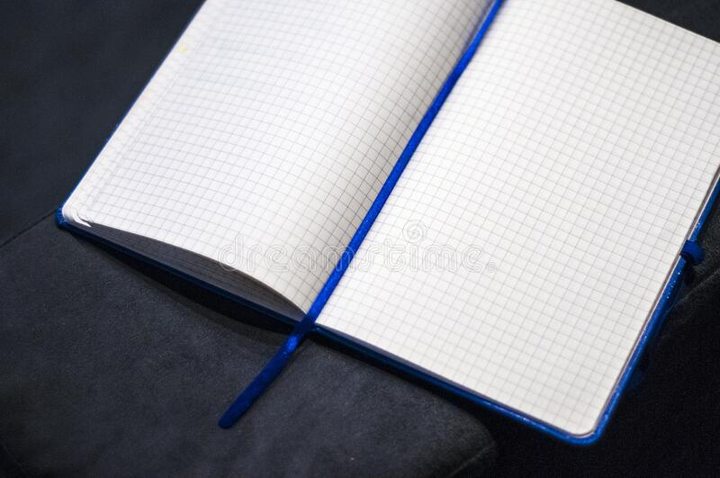 Open Square Ruled Notebook Free Public Domain Cc0 Image