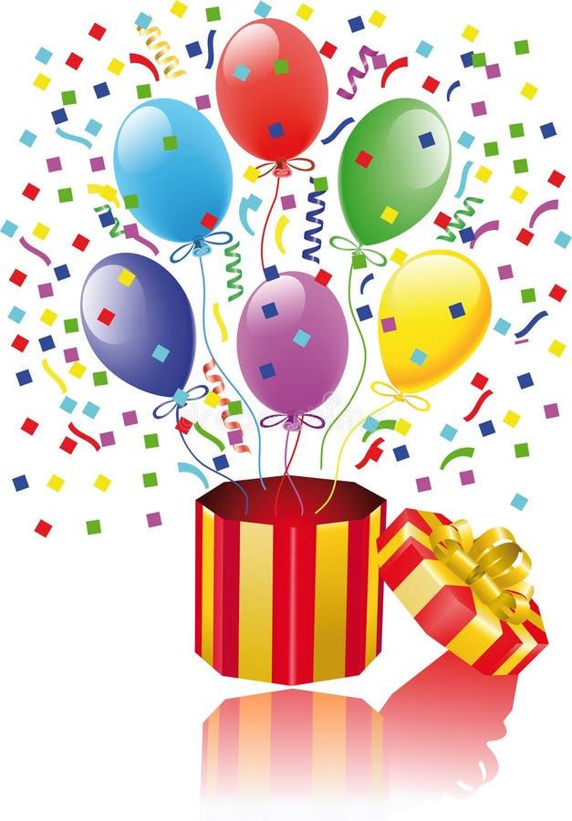 كل سنة و انتى طيبة أختى منصورة Open-surprise-gift-balloons-14251862