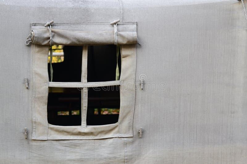 Download Open tent window stock photo. Image of window, nobody - 27632742