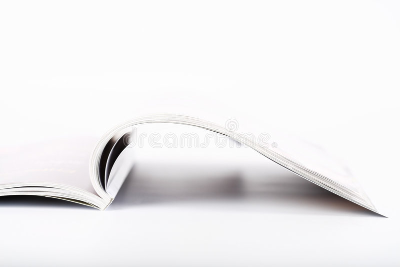 Open tijdschrift