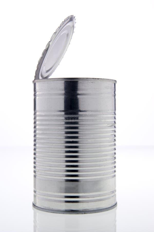 Free Open Tin Can Stock Photos - 7742803