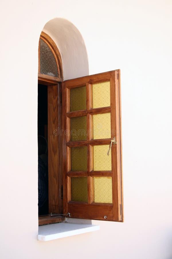 Open Window Stock Photos