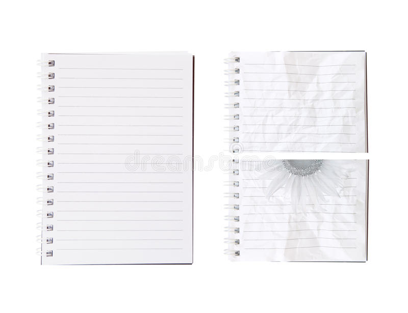 Download Notebook. Stock Photos - Image: 29767893