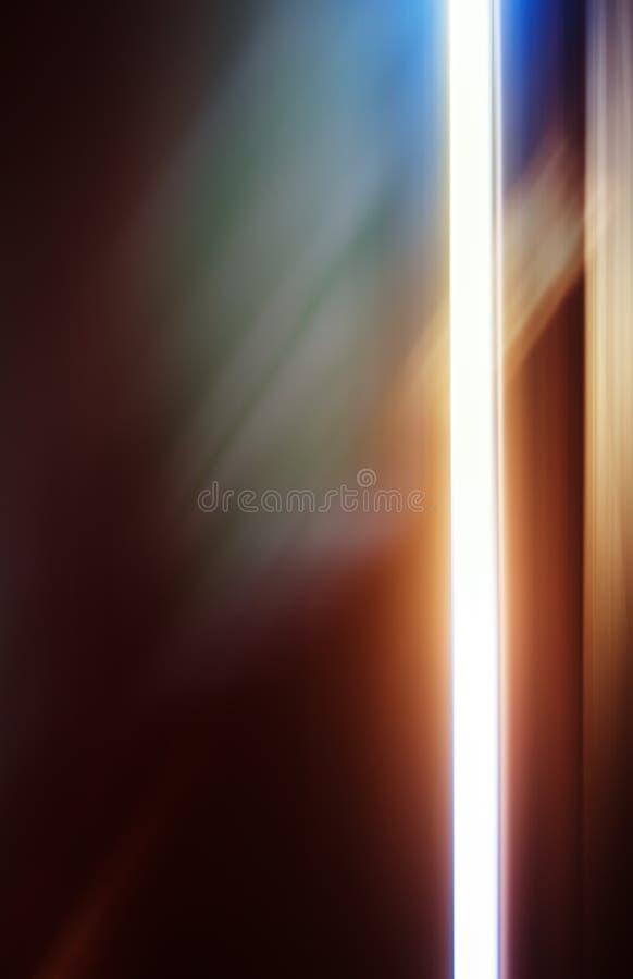 Opened Door With Bright Light Stock Photo Image Of Door