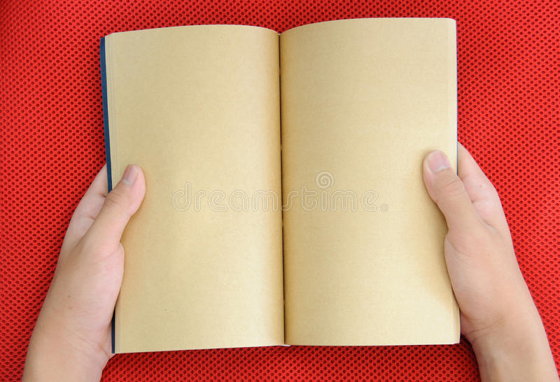 Download Opened old book in hands stock photo. Image of concepts - 30644840