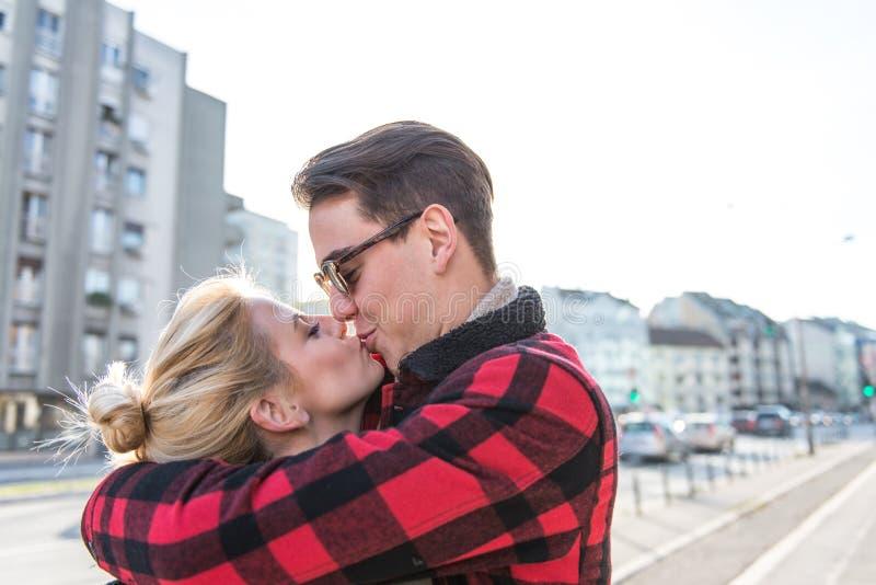 In openlucht het kussen royalty-vrije stock fotografie