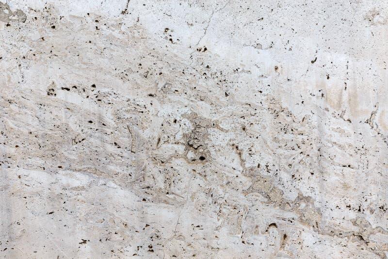 Openlucht opgepoetste concrete textuur stock afbeelding