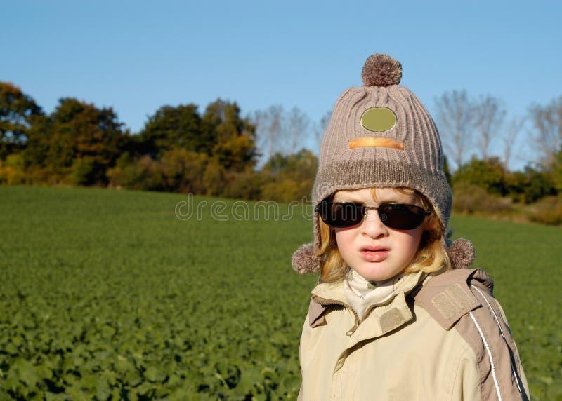 Download Openlucht portret stock foto. Afbeelding bestaande uit kinderjaren - 291920