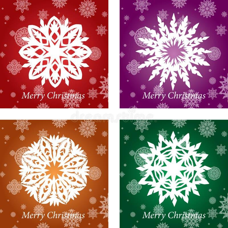Download Openwork Handmade Snowflake Vector Stock Vector - Illustration of mosaics, snow: 30164025