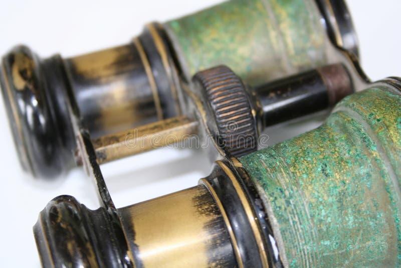 Oper-Gläser lizenzfreies stockbild
