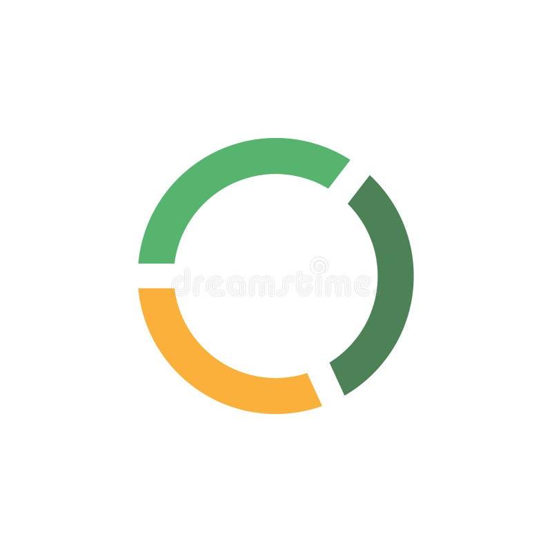 Operação bancária, ícone de mercado Elemento do ícone do dinheiro e da operação bancária da Web para apps móveis do conceito e da ilustração royalty free