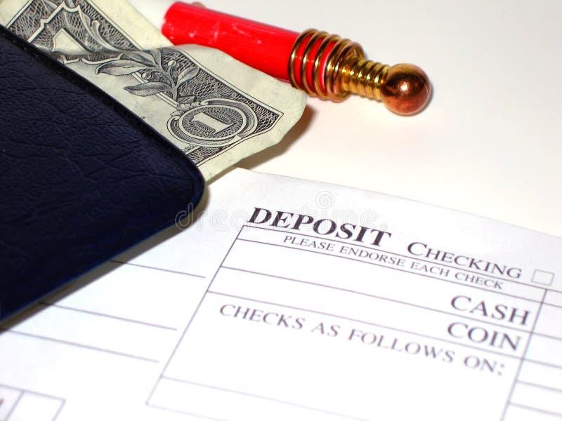 Download Operação bancária foto de stock. Imagem de banking, contabilidade - 61920