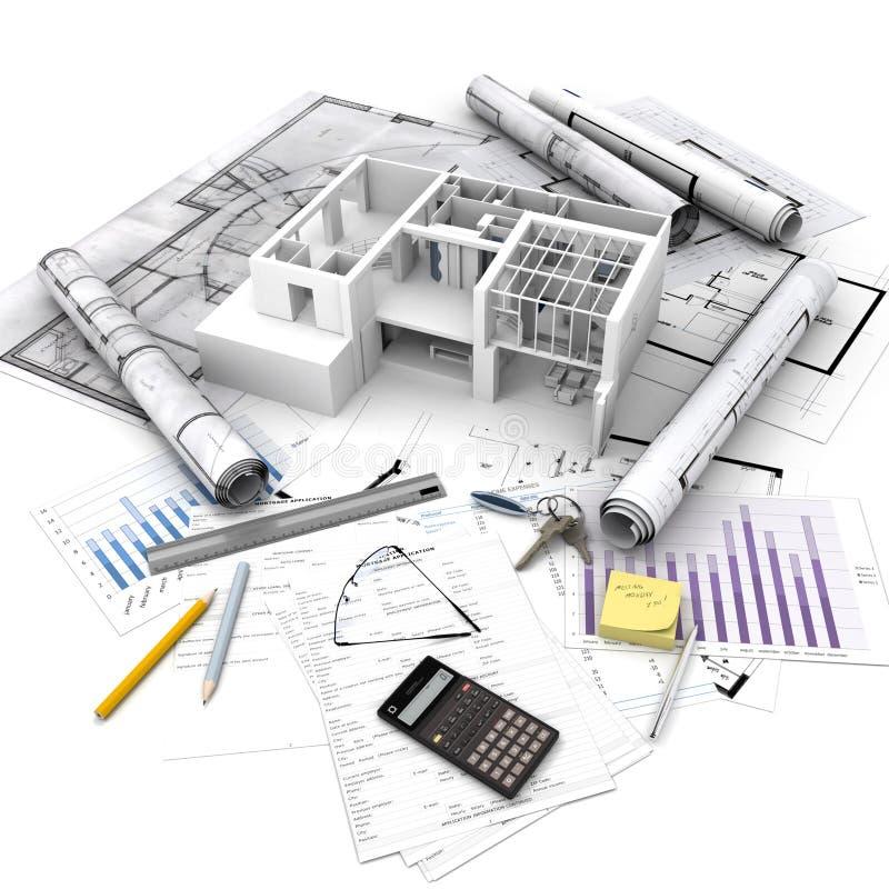 Operação de Real Estate