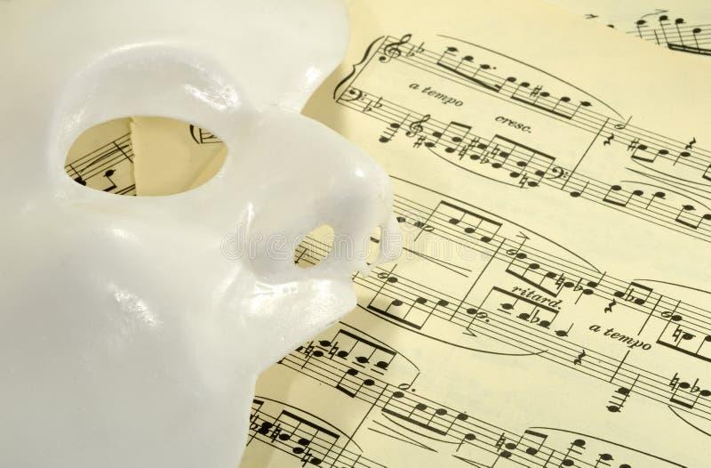 Opera royalty-vrije stock afbeeldingen