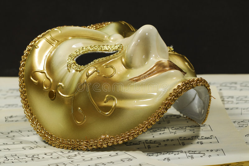 Download Opera stock image. Image of mask, show, arts, opera, theater - 3397993