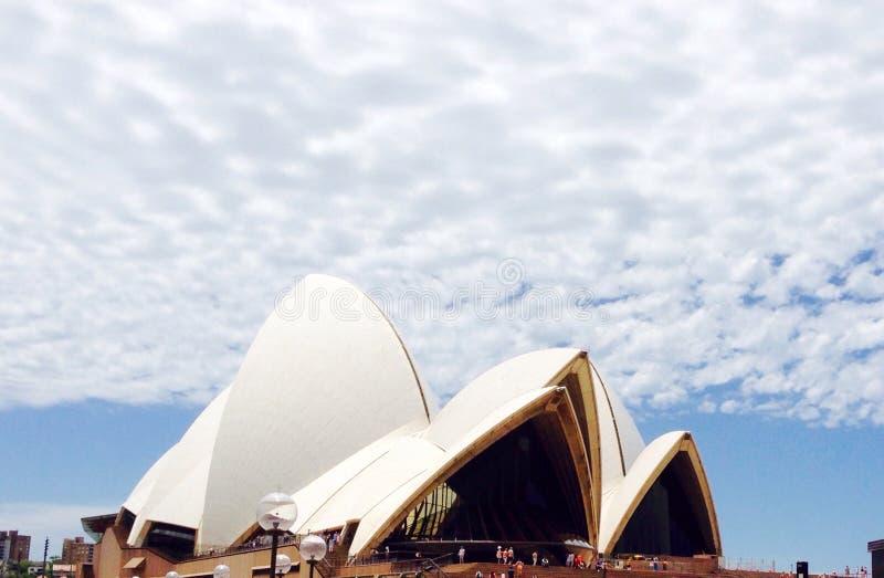 opera royaltyfri foto