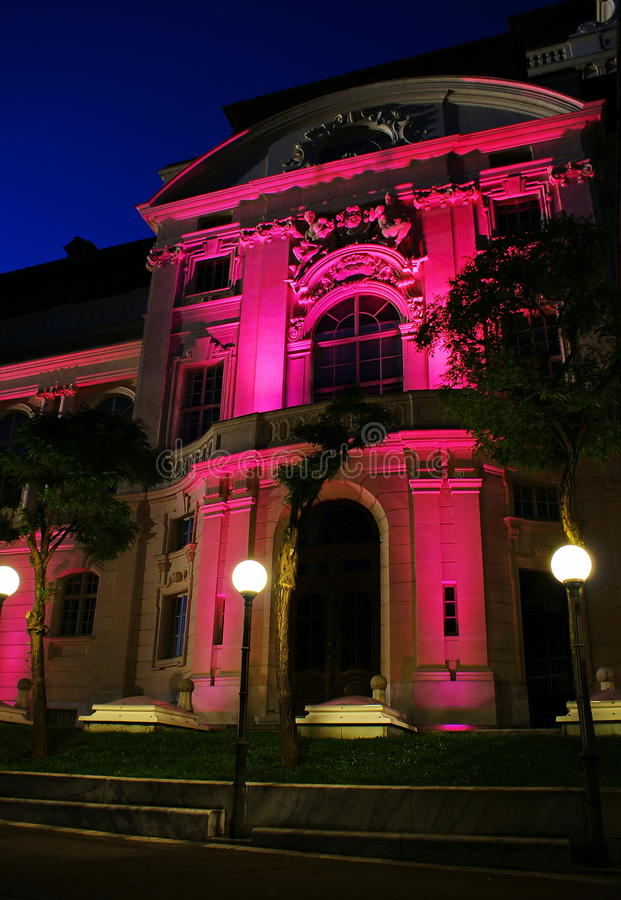 Download Opera-Graz Stock Images - Image: 15844584