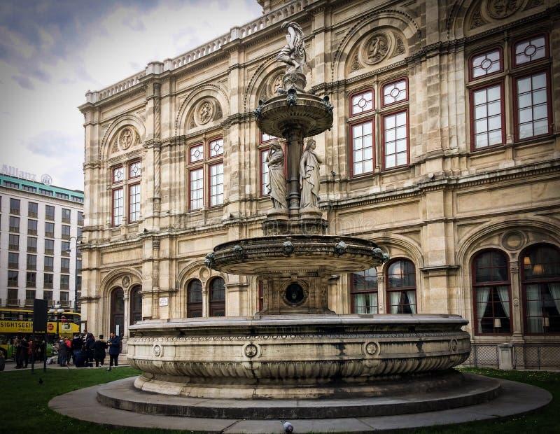 Opera House fotografia stock