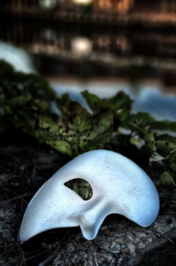 opera maskowy maskaradowy fantom zdjęcia stock