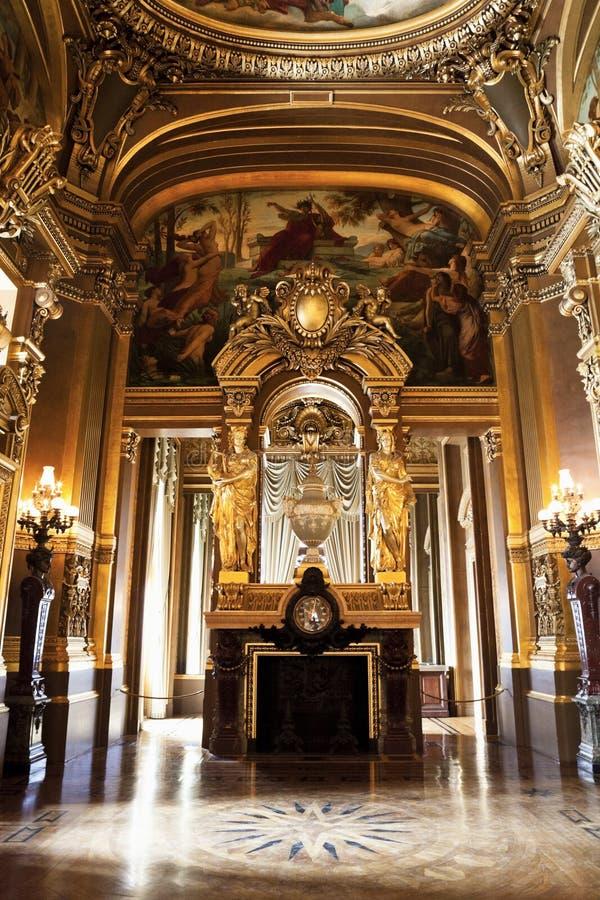 Download The Opera Or Palace Garnier. Paris, France. Stock Photo - Image: 17841044