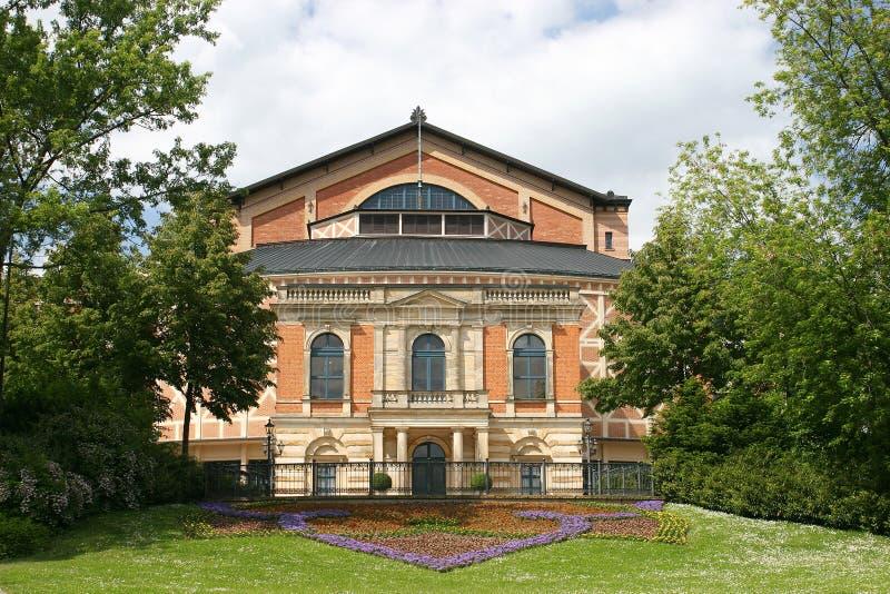 Operahouse stock fotografie