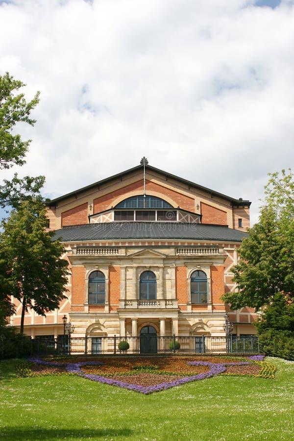 Operahouse royalty-vrije stock fotografie