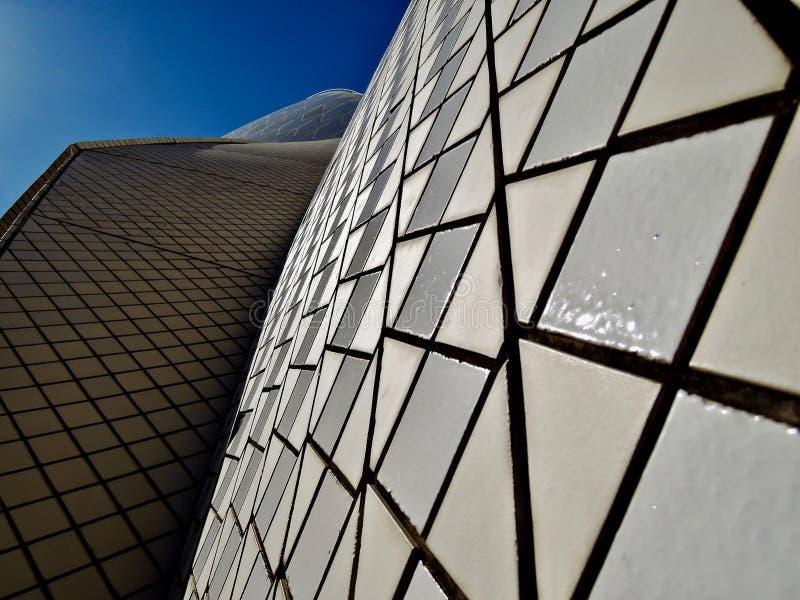 Operahus i Sydney, slut förbi arkivfoton