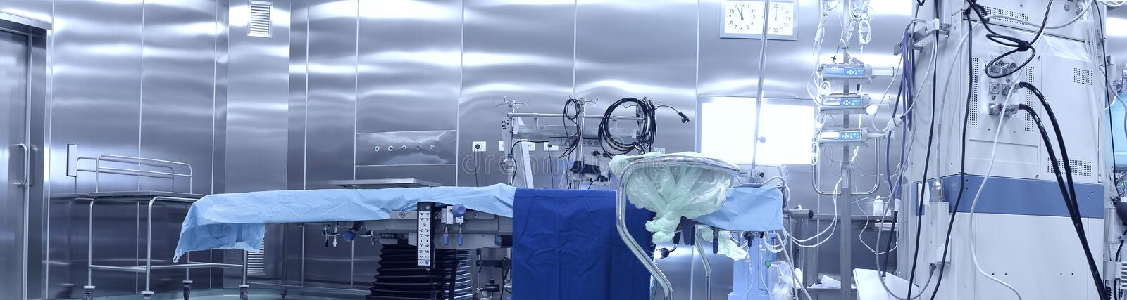 Operating room stock images