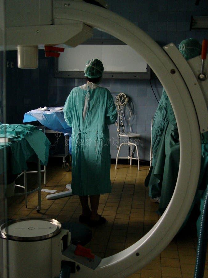 Operation stockbild