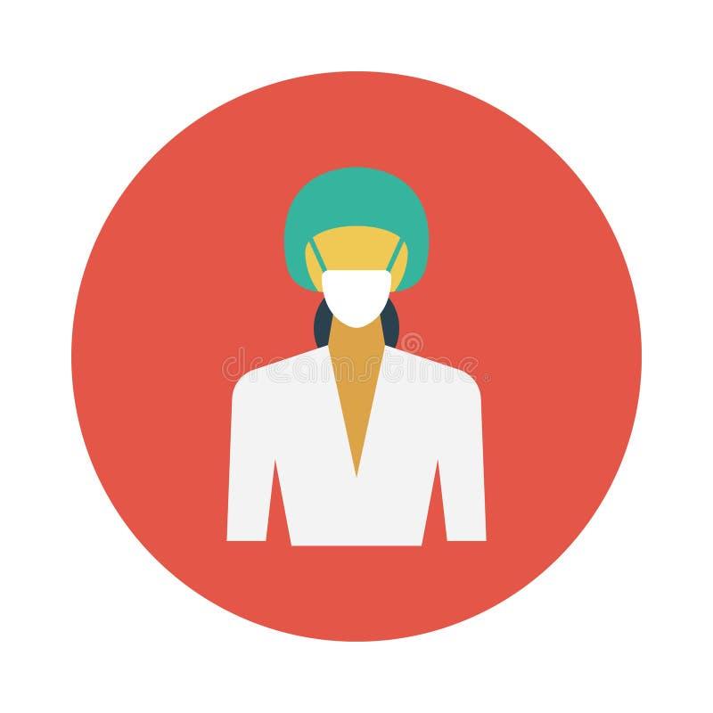 Operation flat vector  icon. Operation flat icon for website design and development, app development. Premium pack stock illustration