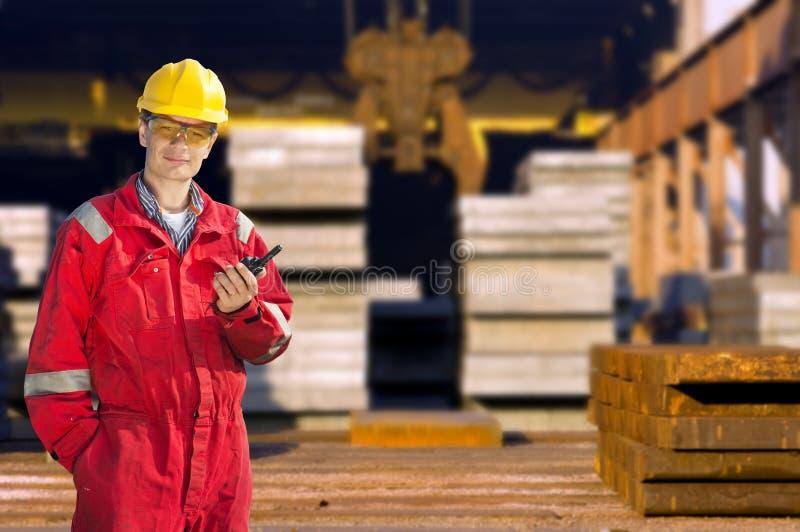 Download Operator stock photo. Image of skinny, heavy, engineer - 25059660