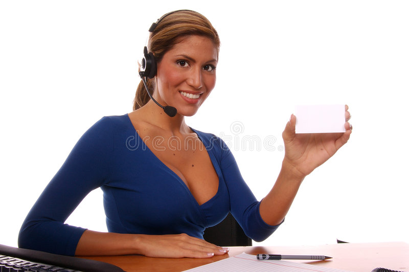 Operator stock photos