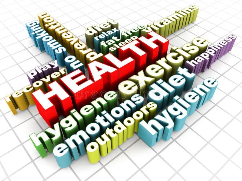 Opieka zdrowotna ilustracji