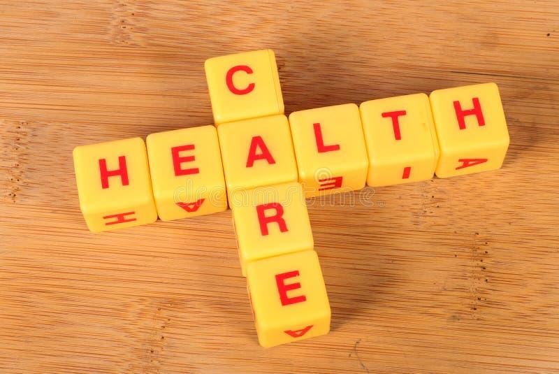 Opieka zdrowotna zdjęcia stock