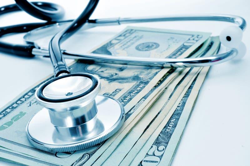 Opieka zdrowotna przemysł zdjęcie stock
