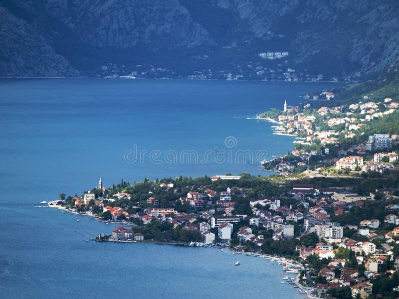 Download Opinião Aérea Do Louro Mediterrâneo Imagem de Stock - Imagem de europeu, habitation: 16865043