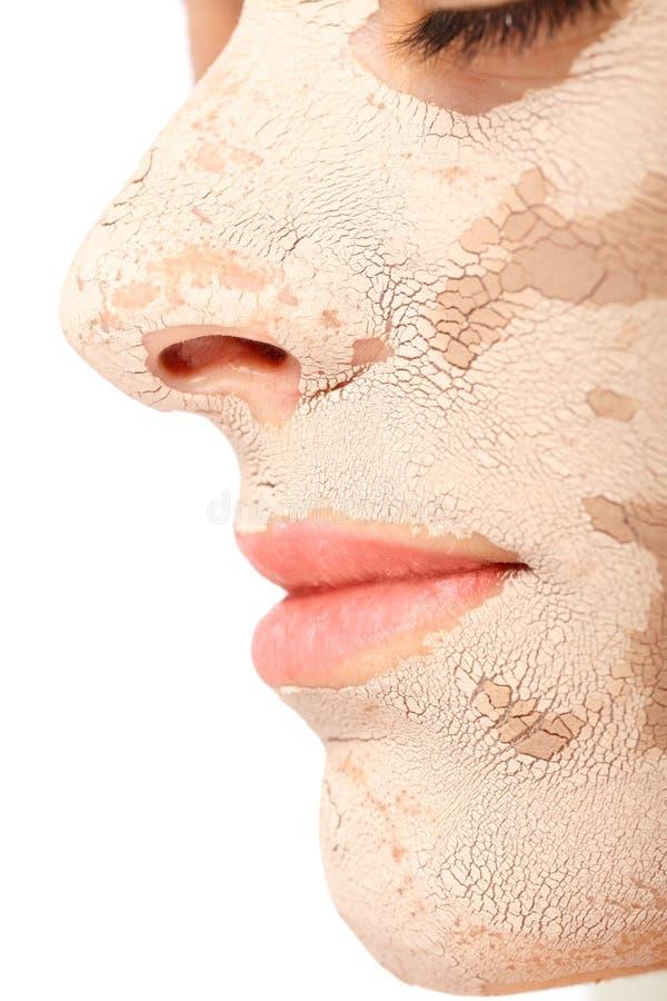 Download Máscara facial foto de stock. Imagem de beleza, corpo - 29833470