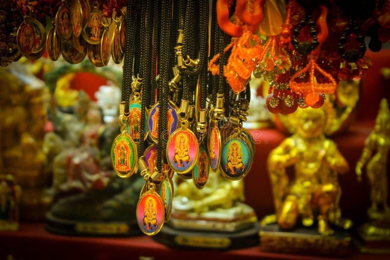 Opinião indiana imagens de stock royalty free