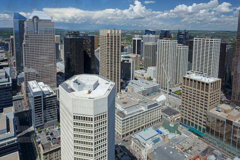 Download Opinión de Calgary fotografía editorial. Imagen de arqueamiento - 41913317